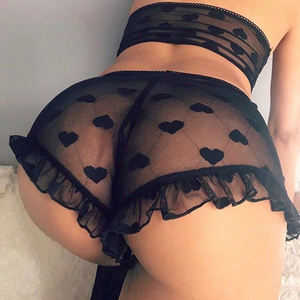 Cheap Lace Sexy Lingerie Transparent Women Wholesale 2 Pieces Sexy Lingere Sexy Undedrwear Hot OEM Designs OEM Logo Standard